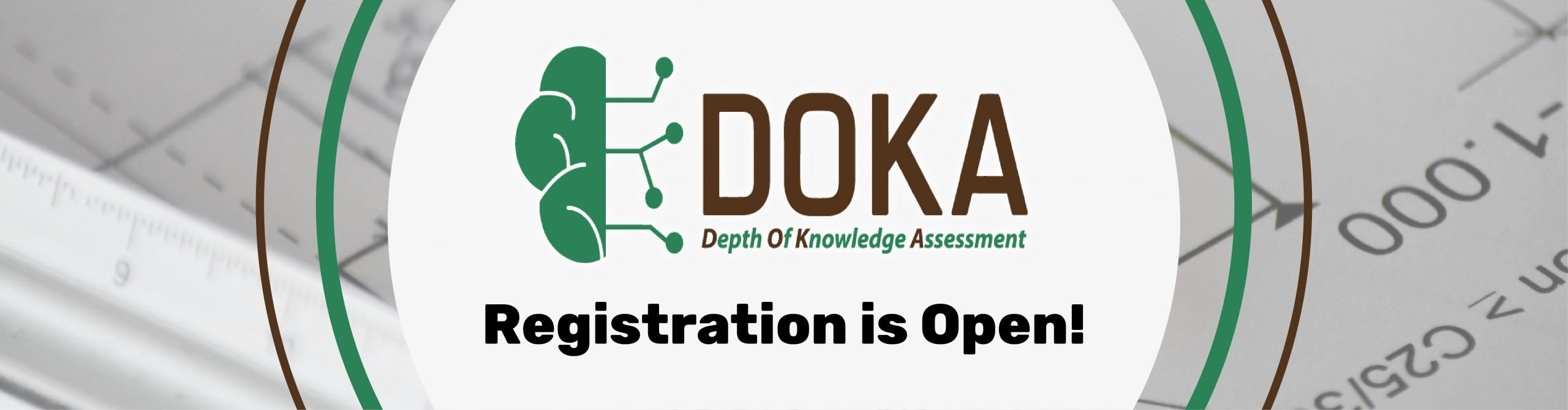 2021 DOKA is open for registration
