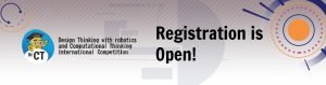 2021 DrCT is open for registration