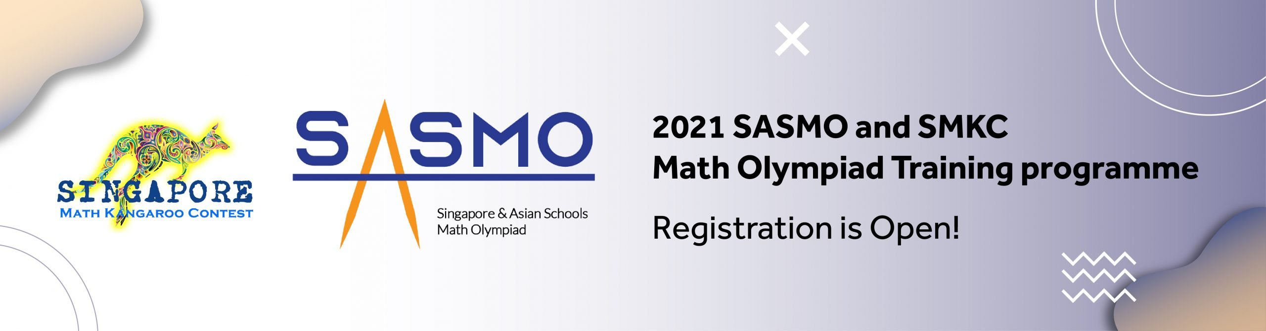 2021 SASMO & SMKC Training