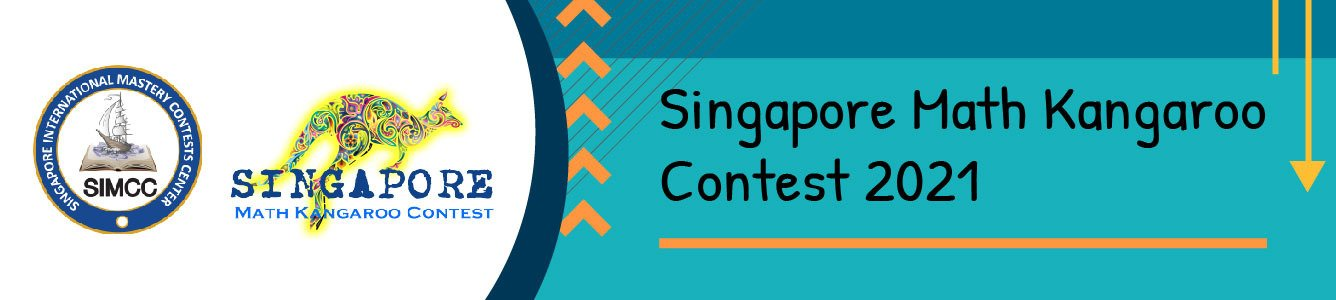 Singapore Math Kangaroo Contest (SMKC)